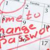 Nationale wijzig je wachtwoord dag